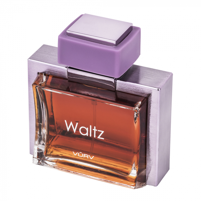 Parfum arabesc Waltz, apa de parfum 100 ml, femei [2]
