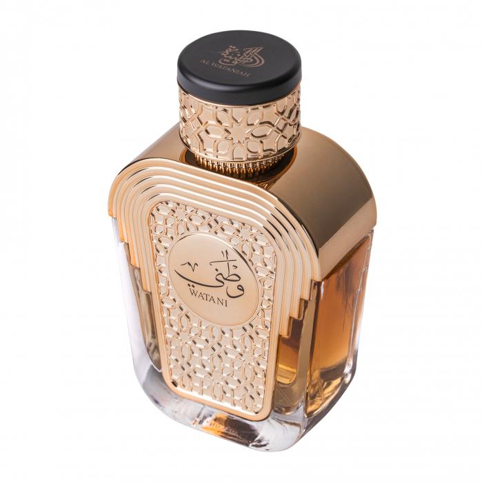 Parfum arabesc Watani Purple, apa de parfum 100 ml, femei [2]