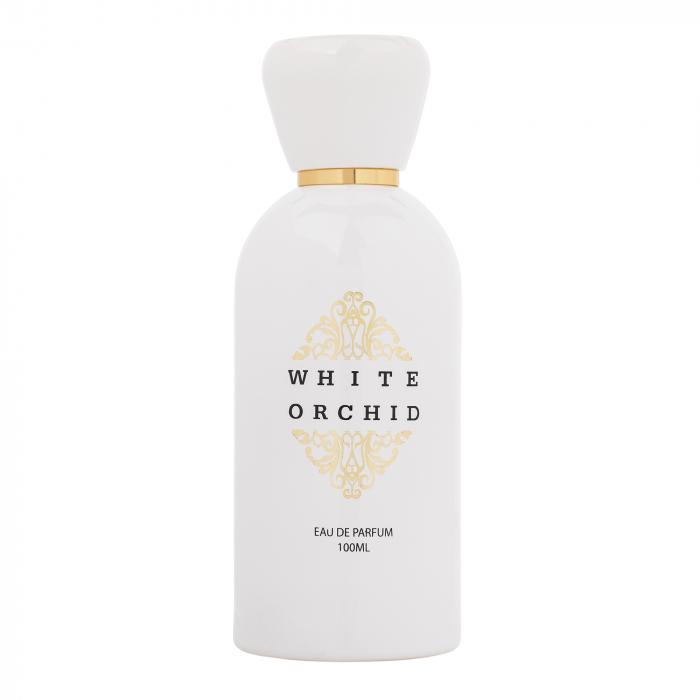 Parfum arabesc White Orchid, apa de parfum 100 ml, unisex [0]