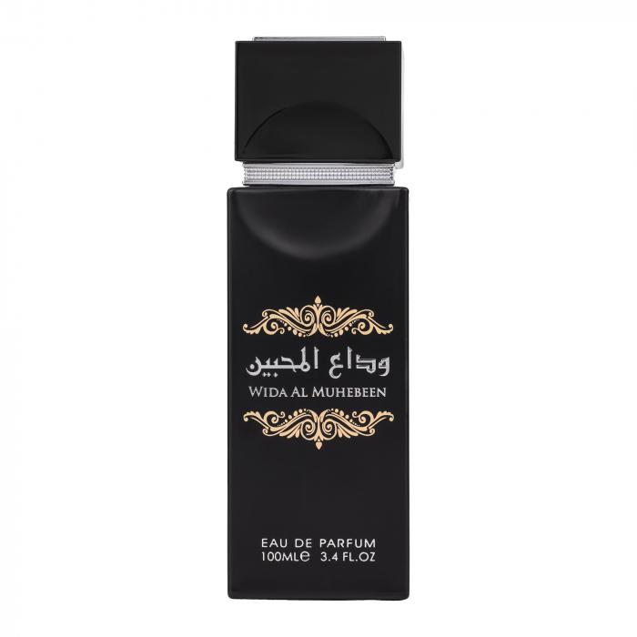 Parfum arabesc Wida Al Muhebeen, apa de parfum 100 ml, femei [0]