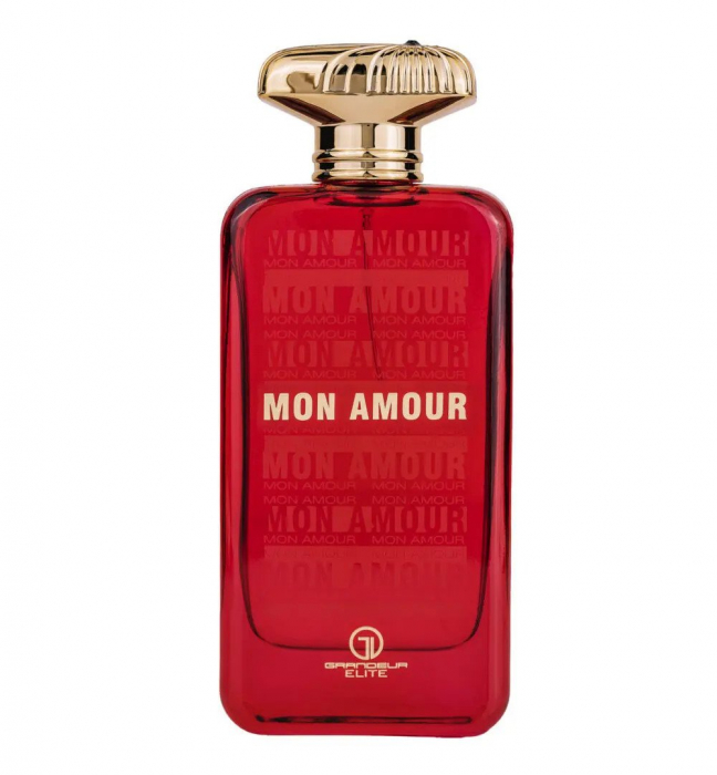 Parfum arabesc Mon Amour, apa de parfum 100 ml, femei [0]
