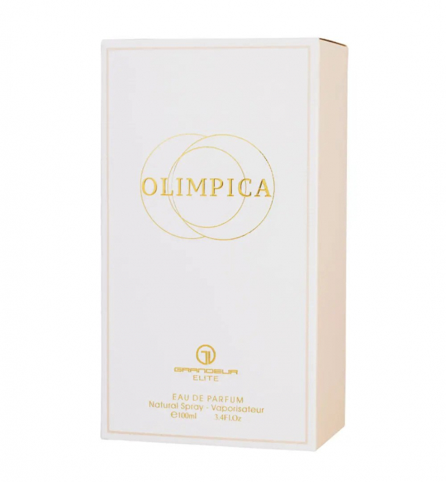 Parfum arabesc Olimpica, apa de parfum 100 ml, femei [3]