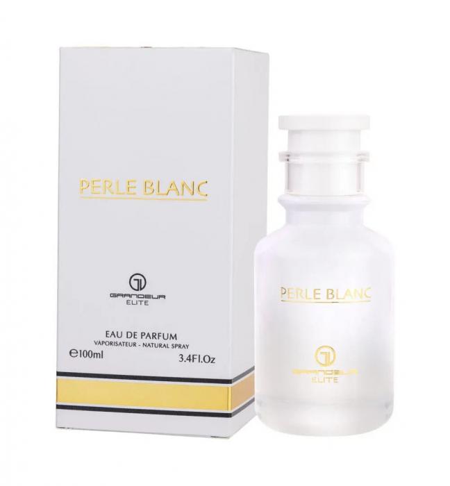 Parfum arabesc Perle Blanc, apa de parfum 100 ml, femei [2]