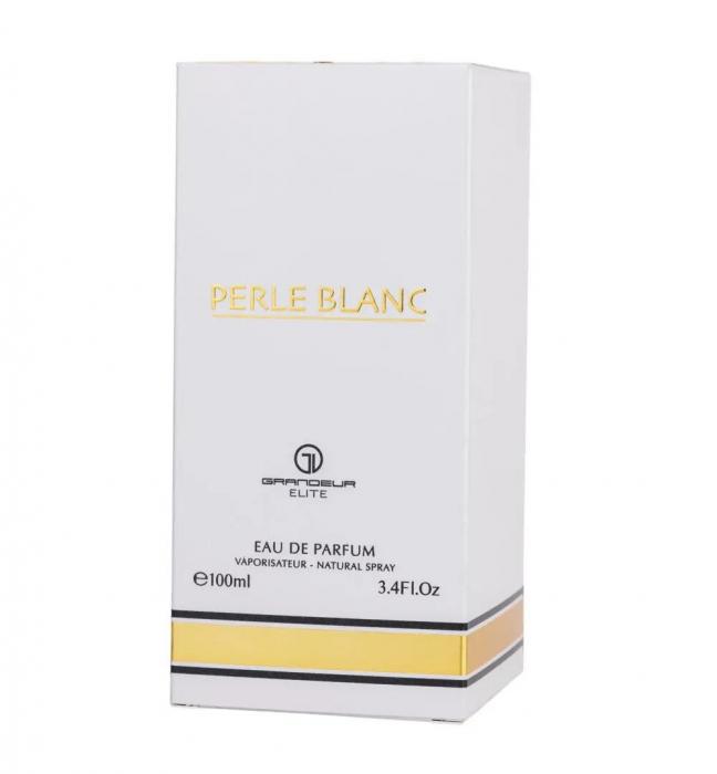 Parfum arabesc Perle Blanc, apa de parfum 100 ml, femei [3]