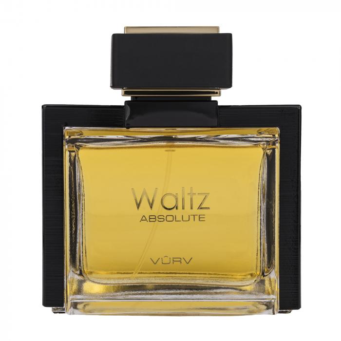 Parfum Vurv Waltz Absolute, apa de parfum 100ml, unisex [0]