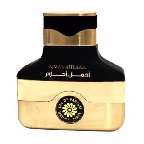 Parfum arabesc Ajmal Ahlaam, apa de parfum 100 ml unisex 0