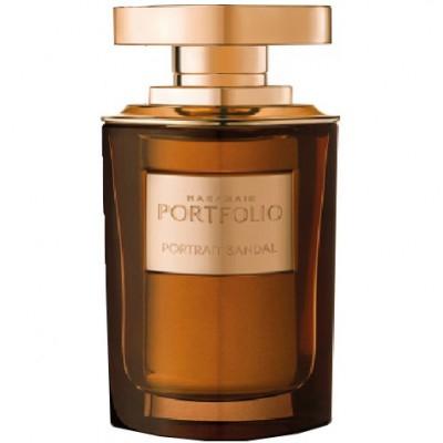 Parfum arabesc Portrait Sandal, apa de parfum 75 ml, unisex [0]