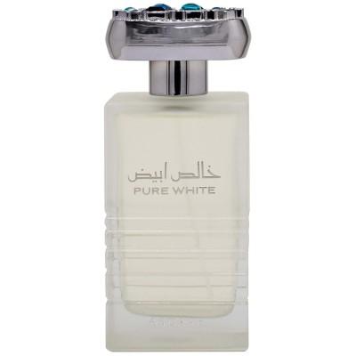Parfum arabesc Asdaaf Pure White, apa de parfum 100 ml, femei [0]