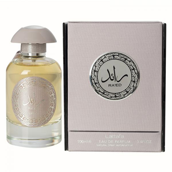 Ra'ed Silver, apa de parfum 100 ml, barbati 1