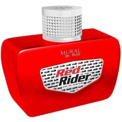 Parfum arabesc Red Rider, apa de parfum 100 ml, barbati [0]