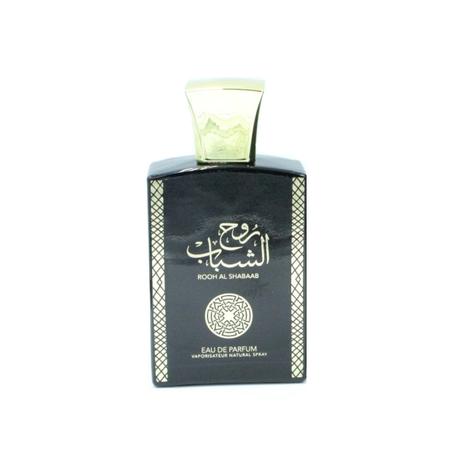 Parfum arabesc Rooh Al Shabaab, apa de parfum 100 ml, barabati [0]