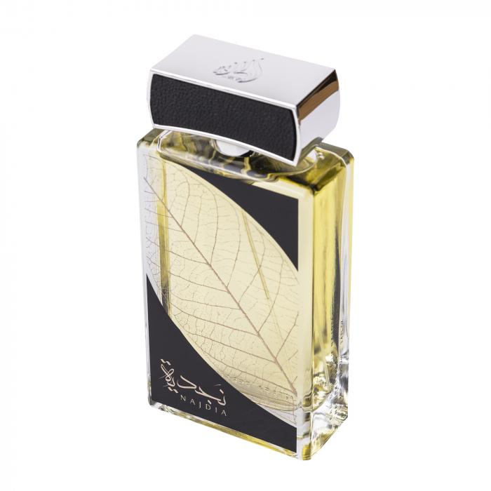 Set Najdia, apa de parfum 100ml si deodorant spray 50ml, barbati [3]