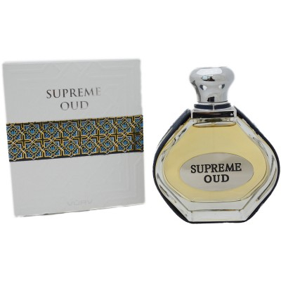 Parfum arabesc Supreme Oud, apa de parfum 100 ml, unisex [0]