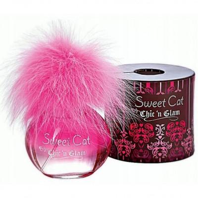 Parfum arabesc Sweet Cat, apa de parfum 100 ml, femei 0
