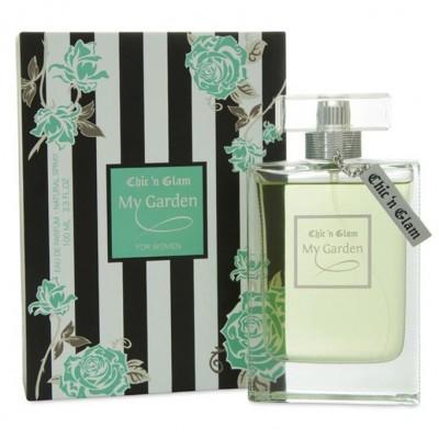 Parfum arabesc My Garden, apa de parfum 100 ml, femei [3]