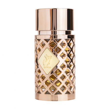 Jazzab Gold, apa de pafum 100 ml, femei