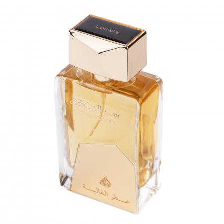 Lattafa Ser al Malika, apa de pafum 100 ml, femei [3]