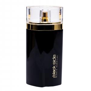 Louis Varel Black Side, apa de parfum 100 ml, femei0