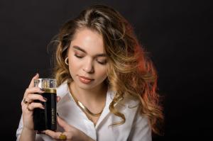 Louis Varel Black Side, apa de parfum 100 ml, femei2