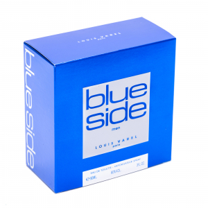 Louis Varel Blue Side, apa de toaleta 90 ml, barbati4