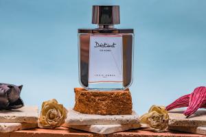 Louis Varel Distinct, apa de parfum 100 ml, femei3