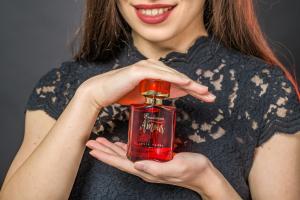 Louis Varel Evidencia Amour, apa de parfum 90 ml, femei [4]