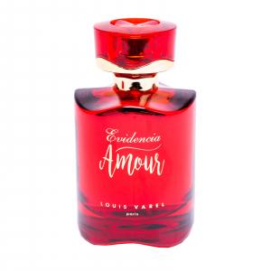 Louis Varel Evidencia Amour, apa de parfum 90 ml, femei [0]
