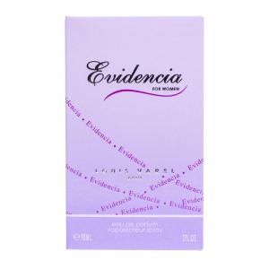 Louis Varel Evidencia, apa de parfum 90 ml, femei5