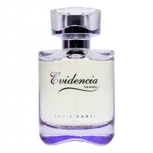 Louis Varel Evidencia, apa de parfum 90 ml, femei0
