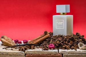 Louis Varel Extreme Amber, apa de parfum 100 ml, unisex5