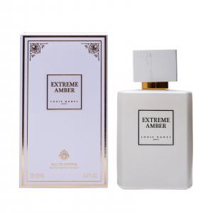 Louis Varel Extreme Amber, apa de parfum 100 ml, unisex8
