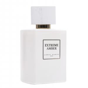 Louis Varel Extreme Amber, apa de parfum 100 ml, unisex6