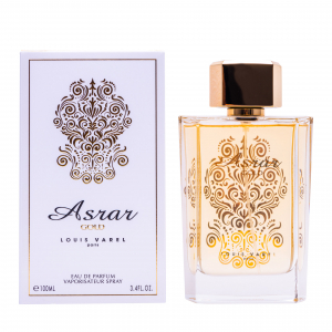 Louis Varel Asrar Gold, apa de parfum 100 ml, unisex5