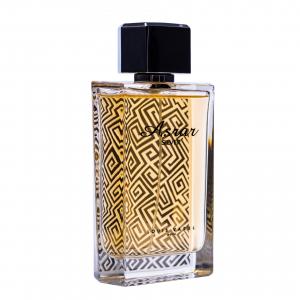 Louis Varel Asrar Silver, apa de parfum 100 ml, unisex6