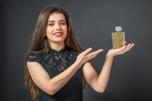 Louis Varel Asrar Silver, apa de parfum 100 ml, unisex7