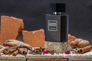 Louis Varel Extreme Mukhalat, apa de parfum 100 ml, unisex3