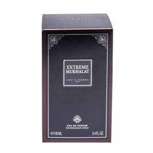 Louis Varel Extreme Mukhalat, apa de parfum 100 ml, unisex7