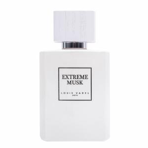 Louis Varel Extreme Musk, apa de parfum 100 ml, unisex0