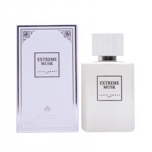 Louis Varel Extreme Musk, apa de parfum 100 ml, unisex7
