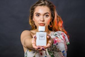 Louis Varel Extreme Musk, apa de parfum 100 ml, unisex3
