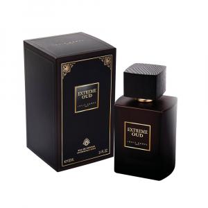 Louis Varel Extreme Oud, apa de parfum 100 ml, unisex5