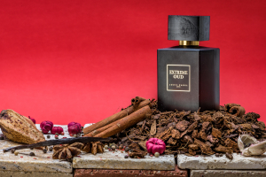 Louis Varel Extreme Oud, apa de parfum 100 ml, unisex3
