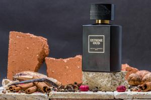 Louis Varel Extreme Oud, apa de parfum 100 ml, unisex4