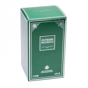 Louis Varel Extreme Patchouli, apa de parfum 100 ml, unisex [4]