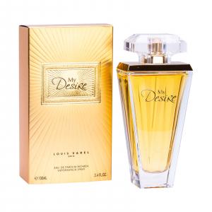 Louis Varel My Desire, apa de parfum 100 ml, femei2