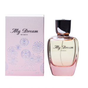 Louis Varel My Dream, apa de parfum 90 ml, femei1