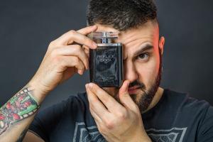 Louis Varel Reflex Black, apa de toaleta 100 ml, barbati3
