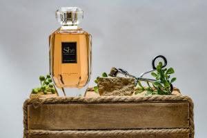 Louis Varel She, apa de parfum 100 ml, femei8