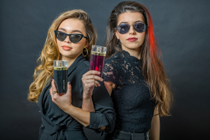 Louis Varel Side Intense, apa de parfum 100 ml, femei2