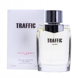 Louis Varel Traffic, apa de toaleta 100 ml, barbati5
